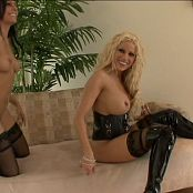 Gina Lynn and Lela Star Gina Lynns Demons Within BTS Untouched DVDSource TCRips 200816 mkv