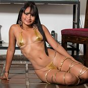 Thalina Pure Gold TBF 642 Picture Set