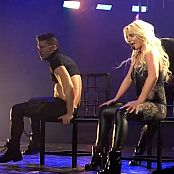 Britney Spears 11 Do Somethin 150816 mp4