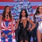 Selena Gomez Hands To Myself Me And My Girls The Victorias Secret Fashion Show 2015 1080p HDTV x264 BATV 150816 mkv