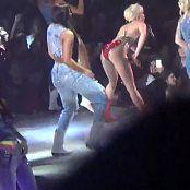 Miley Cyrus Bangerz Tour Feb 14 2014 Do My Thang 150816 mkv