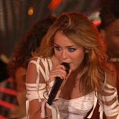 Miley Cyrus Cant Be Tamed Much Music Awards 2010 HD Video