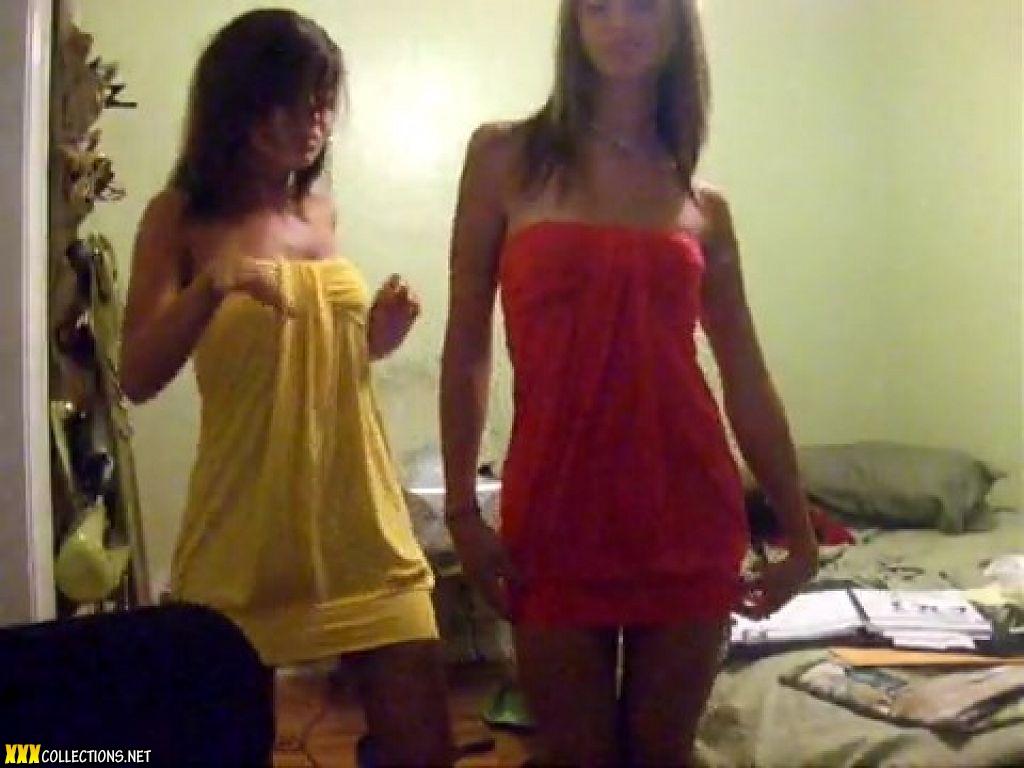 Hot Teen Dances In Bedroom - Slutloadcom