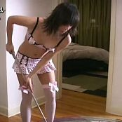 Ariel Rebel Cleaning POV RB 150816 mov