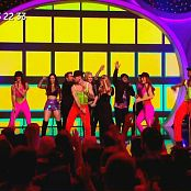 S Club 7 Reunion Children In Need 2014 1080i 150816 mkv