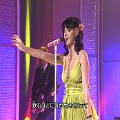 2008 11 01 I Kissed a Girl Music Fair 21 280816 ts