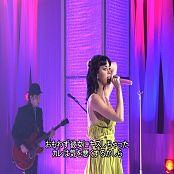 2008 11 01 I Kissed a Girl Music Fair 21 280816 ts