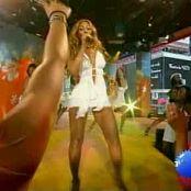 Beyonc00233 Crazy In Love MTV TRL 280816 avi