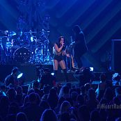 Demi Lovato iHeart Radio Jingle Ball Madison Square Garden 12 11 2015 Backhaul Feed 1080i 280816 mkv