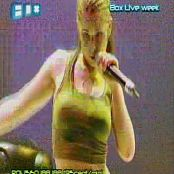 Girls Aloud No Good Advice Live 2004 Video