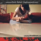 Ariel Rebel Oh My Feet RB 280816 mov