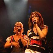 Girls Aloud Love Machine V Festival 19 2006 Video