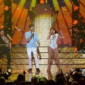 Jennifer Lopez Live IHR Fiesta Latina 2015 HD Video