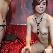 Ariel Rebel Naughty Dildoshow 1of5 1080p 020916 mp4