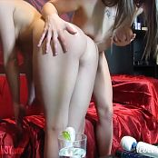 Ariel Rebel & Mandy Naughty Dildoshow Part 2 HD Video