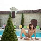 Ariel Rebel Sunbathe Part 2 003
