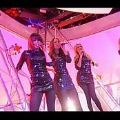 Girls Aloud Sexy No No No Live This Morning 2007 Video