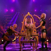 Britney Spears Drop Dead Beautiful Live FFT 2011 HD Video