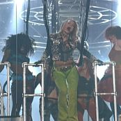 Britney Spears I Love Rock N Roll Live In Las Vegas 090916 vob