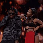 Christina Milian Start A Fire AMA 2014 HD 090916 mkv