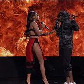 Christina Milian Start A Fire AMA 2014 HD 090916 mkv