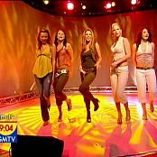 Girls Aloud Long Hot Summer Live GMTV 2005 Video