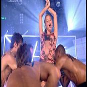 Holly Valance Kiss Kiss Live TOTP RTL Video