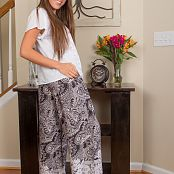 Brittany Marie Wide Pants NEW Gallery 371 120916 761