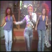Christina Milian Whatever you want Regis Kelly 2004 090916 mpg