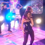 Rachel Stevens Negotiate With Love CDUK 26032005 dvbdiawl 090916 vob