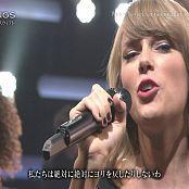 Taylor Swift WANEGBT SONGS 30 11 2014 1080i 090916 ts