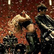 Britney Spears I Love Rock N Roll 090916 mp4