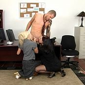 Gina Lynn Naughty Office 7 Untouched DVDSource TCRips 090916 mkv