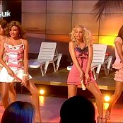Girls Aloud Long Hot Summer CD UK 2005 090916 mpg