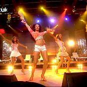 Girls Aloud Long Hot Summer CD UK 2005 090916 mpg