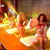 Girls Aloud Long Hot Summer Live CDUK 2005 Video
