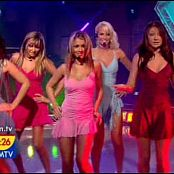Girls Aloud Love Machine Live GMTV 2004 Video