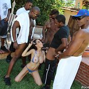 McKenzie Lee Interracial Gangbang 004