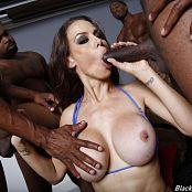 McKenzie Lee Interracial Gangbang 008
