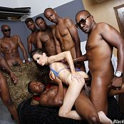 McKenzie Lee Interracial Gangbang Picture Set & HD Video