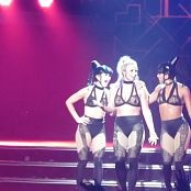 Britney Spears Slave for You Freakshow Intro 8 22 15 1080p 090916 mp4