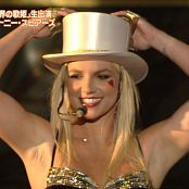 Britney Spears Womanizer Best Artist 20081216HD 090916 ts
