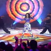 Christina Milian When You Look at Me Live Go for it 090916 vob