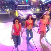 Girls Aloud Long Hot Summer CDUK 21st Aug 05snoop 090916 mpg