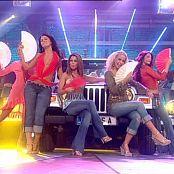 Girls Aloud Long Hot Summer Live CDUK 2005 Video