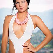 Clarina Ospina White Sensation Set tbf 644 006