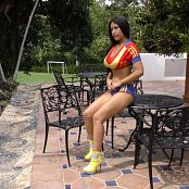 Luciana Model 4K Video Bonus 4K UHD Video tbf 4ktest 170916 mp4