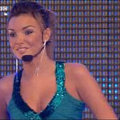 Girls Aloud Love Machine at CBBC Junior Great North Run Party 250904SVCD2004PmV 090916 m2v