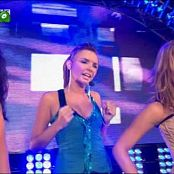 Girls Aloud Love Machine Live JGNRP 2004 Video
