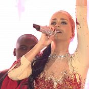 Katy Perry Firework Live MTV EMA HD Video